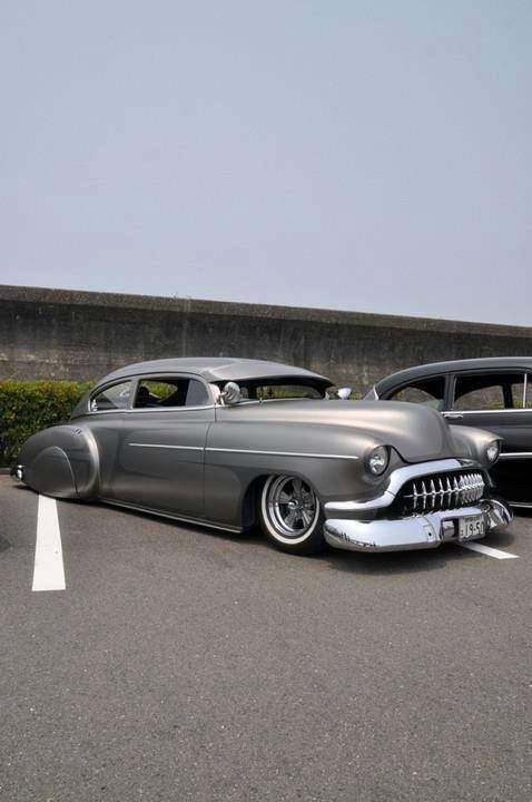 Hot Rod; I want this one too.