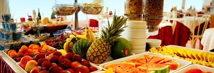 Our buffet breakfast   Jesolo hotel 3 stelle | derbyhotel.it