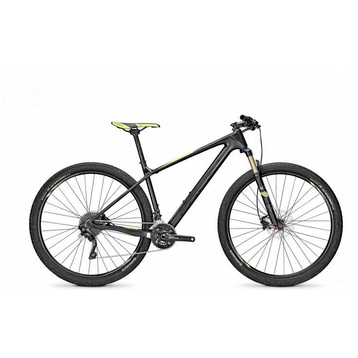 En el mercado de las bicicletas las de 29 pulgadas se están llevando gran parte de las ventas del sector. La Focus Raven LTD 29 es una opción interesante.