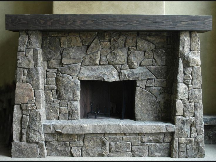 Fire places and Granite
