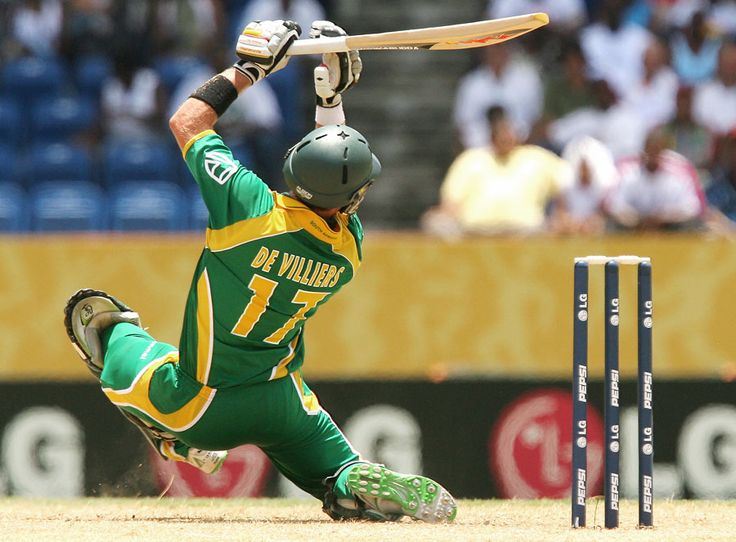 Two more zeroes will take AB de Villiers to the top of the pile