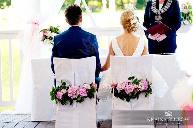 Agencja ślubna. Kompleksowa organizacja ślubów i wesel. Konsultant ślubny - KRAINA-ŚLUBÓW