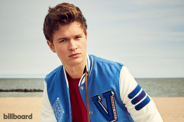 Ansel Elgort Releases New Single 'All I Think About Is You' | Billboard