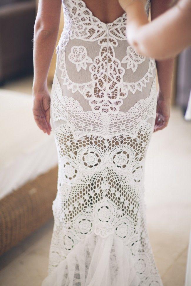 Jane Hill Lottie Size 10 Pre-Owned Wedding Dress | Still White