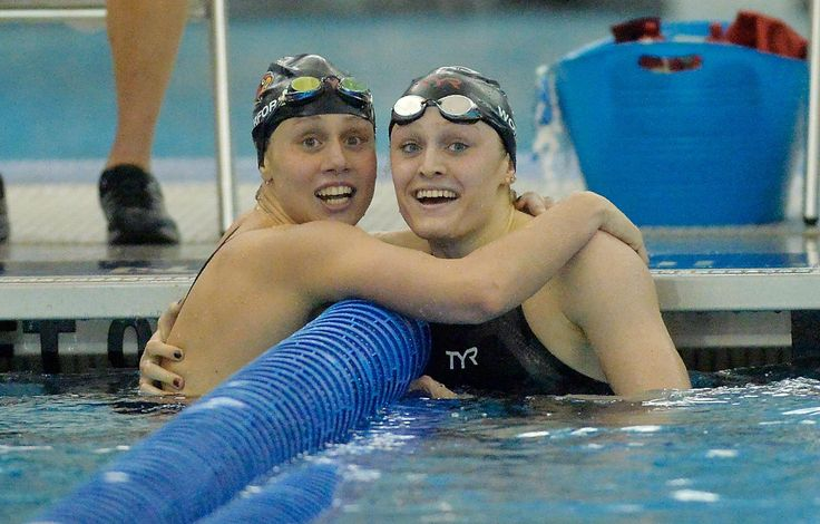 World championsand University of Louisville swimmers Mallory Comerford and Kelsi Worrell have five total nominations each for the 2017 USA Swimming Golden Goggle Awards, set for Sunday, Nov. 19 at the JW Marriott Los Angeles.