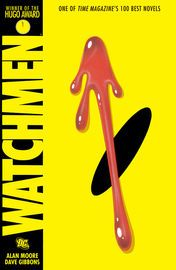 Watchmen | http://paperloveanddreams.com/book/556759761/watchmen | It all begins with the paranoid delusions of a half-insane hero called Rorschach. But is Rorschach really insane or has he in fact uncovered a plot to murder super-heroes and, even worse, millions of innocent civilians? On the run from the law, Rorschach reunites with his former teammates in a desperate attempt to save the world and their lives, but what they uncover will shock them to their very core and change the face of…