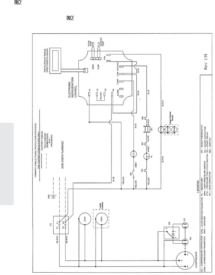 heatcraft evaporator wiring diagram 220 library of. Black Bedroom Furniture Sets. Home Design Ideas