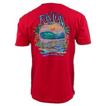 Ron Jon Myrtle Beach Shirts