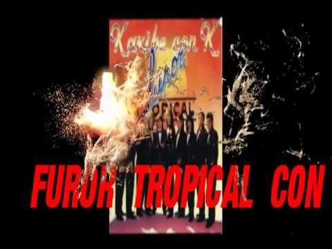 FUROR TROPICAL CON DJ EL SALADO