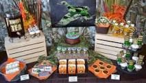 duck dynasty party - Google Search