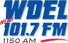 WDEL 101.7 FM News Talk Radio