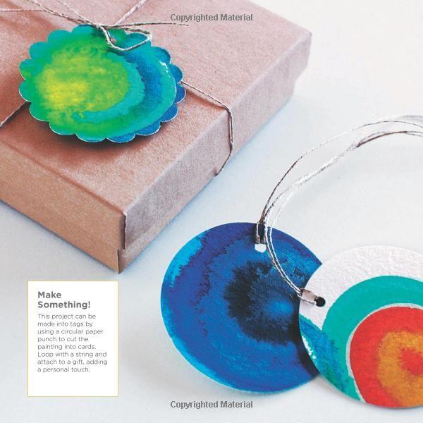 Water Paper Paint: Exploring Creativity with Watercolor and Mixed Media: Amazon.de: Heather Smith Jones: Englische Bücher