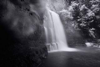 Waterfall Photography Illawarra