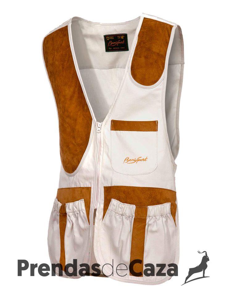 Chaleco Blesa 39'74€ #prendasdecaza #ropa #caza #deporte