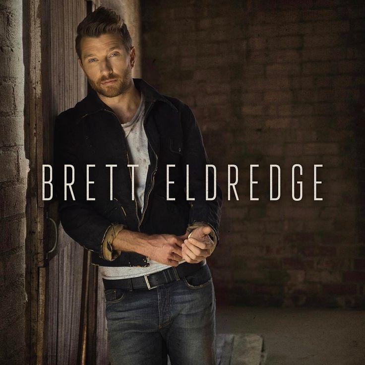 """41.6k Likes, 1,558 Comments - Brett Eldredge (@bretteldredge) on Instagram: """"Album 3 is coming!!!!!!!!! Here's the COVER!"""""""