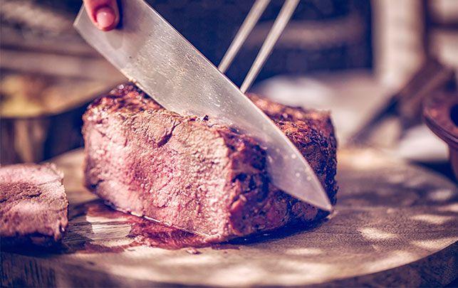 Kød er som rygning