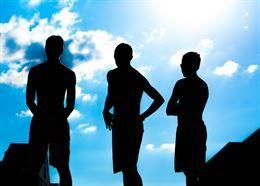 Los amigos se parecen genéticamente entre sí | Más información en http://blog.clinicasrincon.com/los-amigos-se-parecen-geneticamente-entre-si/