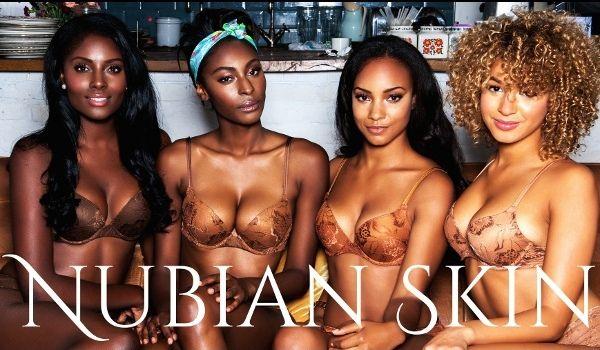 """Vraag in een willekeurige lingerie winkel naar een nude kleurige bh en je hebt er wordt je zoééntjeaangereikt.Ze zijn de perfecte bh's voor onder een jurkje. Alleen hebben donkere vrouwen vaak een probleem: het huidige aanbod aan 'nude' – ondergoed is niet afgestemd op hun huidskleur. 'Nude' artikelen vind je... <a href=""""http://www.myblackhair.nl/nude-lingerie-maar-dan-ook-echt-nude-voor-de-donkere-huid/"""">Read More →</a>"""