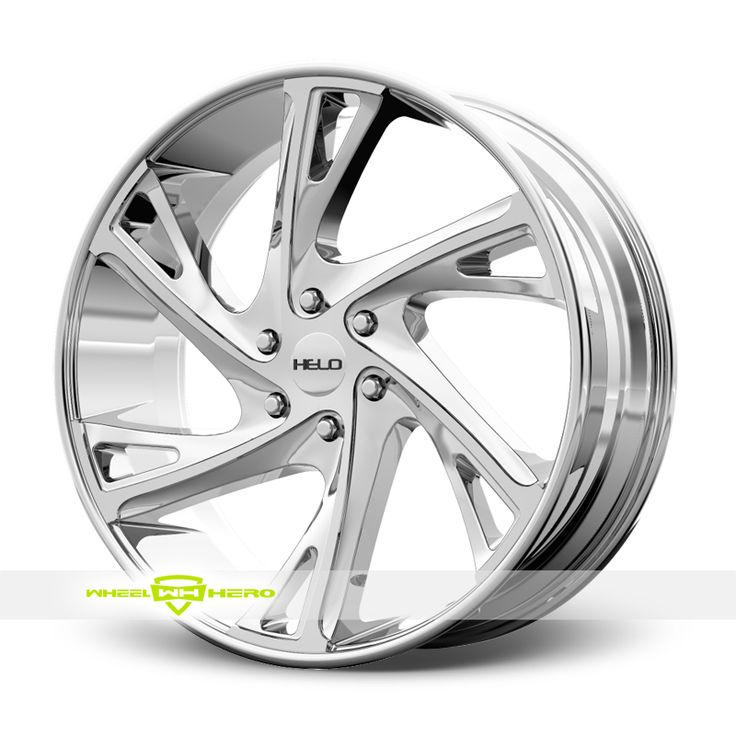 Helo HE903 Chrome Wheels For Sale & Helo HE903 Rims And Tires
