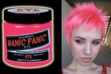 25+ best images about Hair Dye & Hair Color Chalk on ...