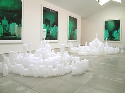 Gayle Chong Kwan, 'Atlantis' (installation 13), 2009