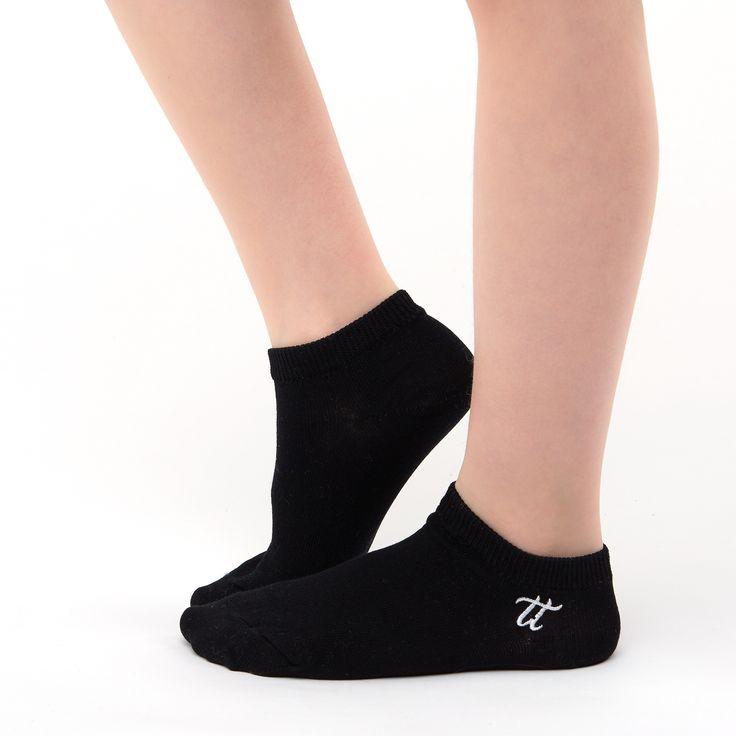 worn women's socks - 736×736