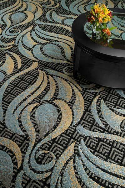 Couture II by Lexmark Carpet - Public Spaces Carpet