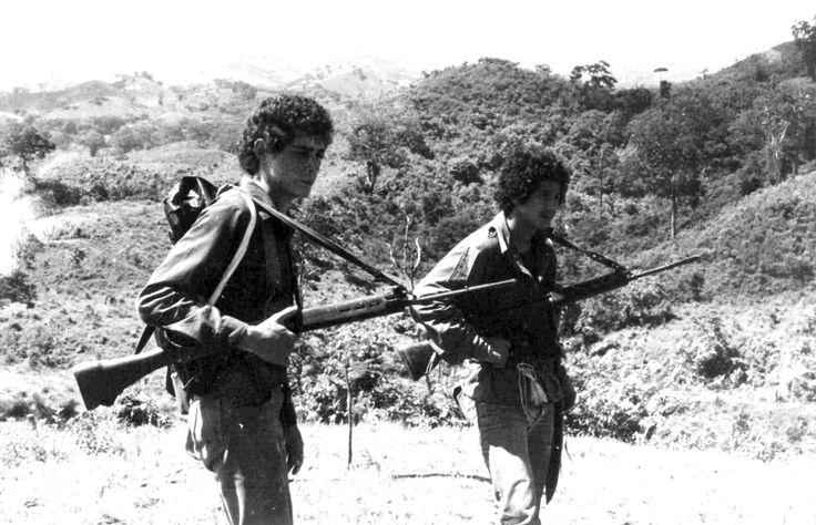 Hoy hace 38 años cayó el tirano Anastasio Somoza con el decidido apoyo de los ticos