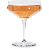 Schott Zwiesel Bar Collection Contemporary Martini Glass, 7.6 oz. via Sur La Table