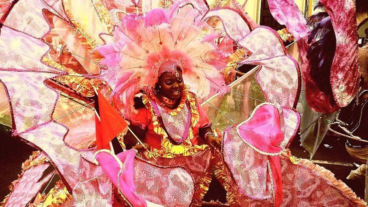 Carnaval de Notting Hill
