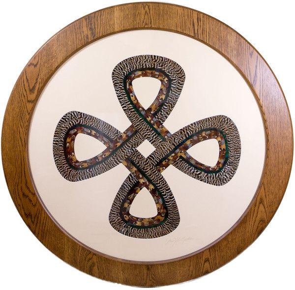 Celtic Knot / Fiona Kerr Gedson