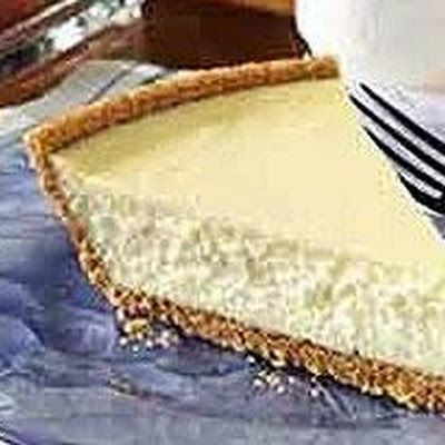 Philadelphia 3 Step Cheesecake @keyingredient #cheese #delicious #cheesecake…