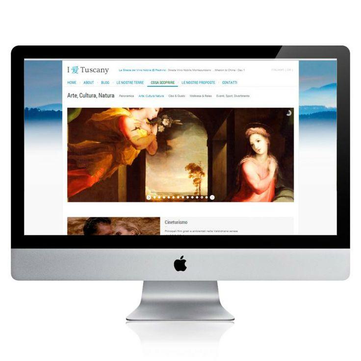 wordpress website responsive italiano - English - chinese