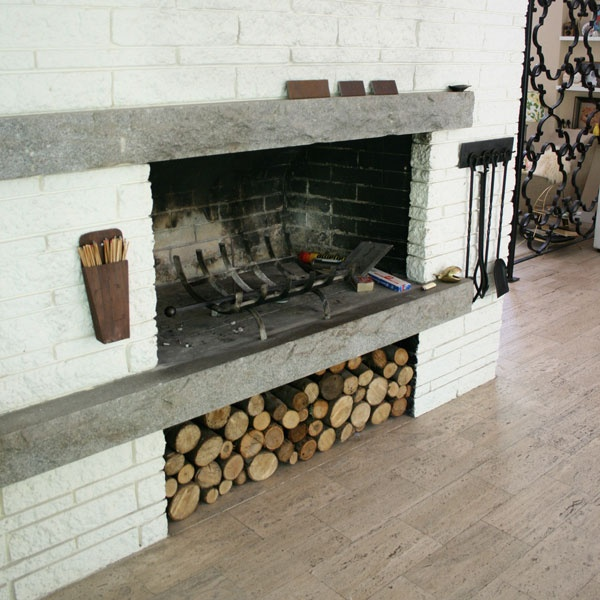 15 Best Images About Fireplace Ideas On Pinterest Mantels Mantles And On The Side