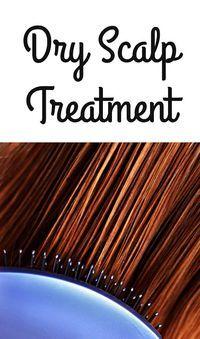 Dry Scalp Treatment   Everything Pretty