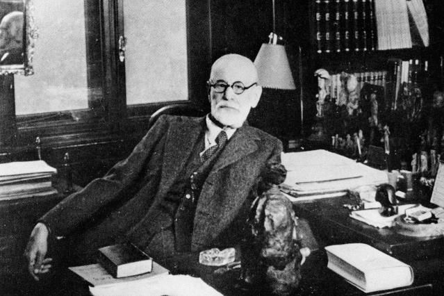 These Quotations from Sigmund Freud Will Help You Understand Psychoanalysis