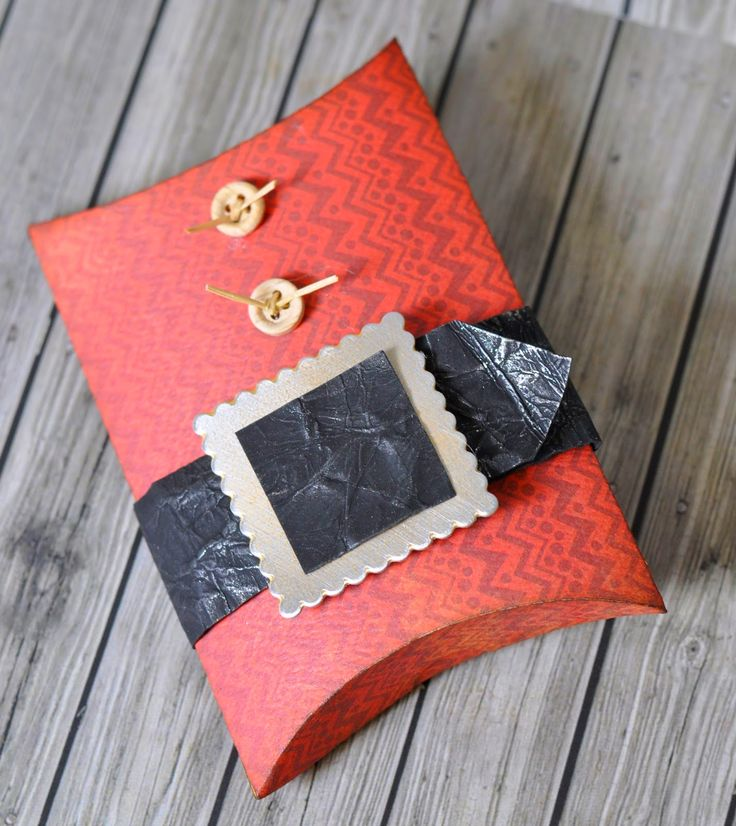 Crafting ideas from Sizzix UK: Boxing Clever. Pillow BoxTreat BagsWrapping IdeasGift BoxesChristmas ... & 253 best pillow box ideas images on Pinterest | Pillow box Boxes ... pillowsntoast.com
