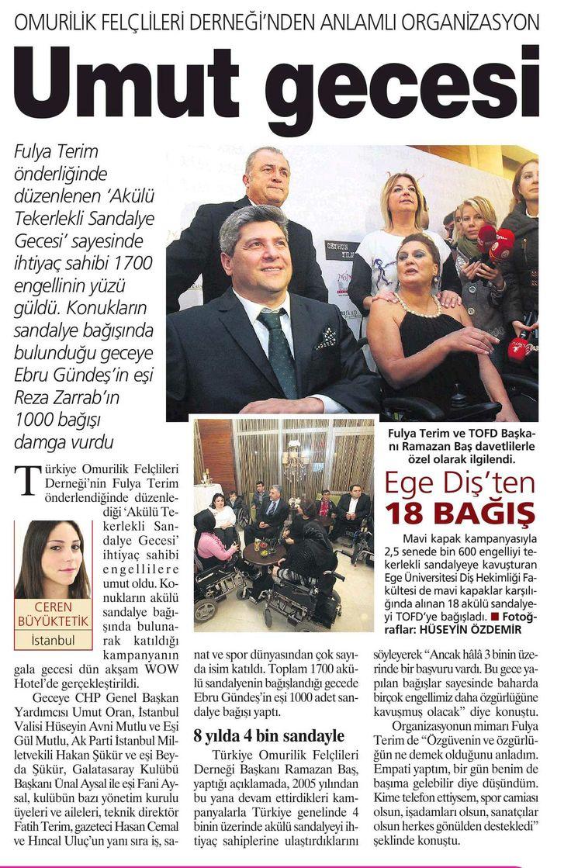 Mousa Quartet: Türkiye Omurilik Felçlileri Derneği Gecesi