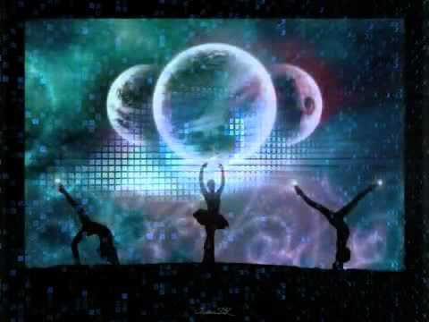 http://youtu.be/DOJx3De0mSk  Psychadelic Spirituality, Jesus as DJ!