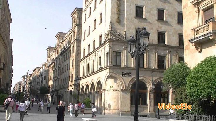 B2 Video para practicar Necesito + que + subjuntivo Un hotel que sea céntrico.#video #subjuntivo #relativo
