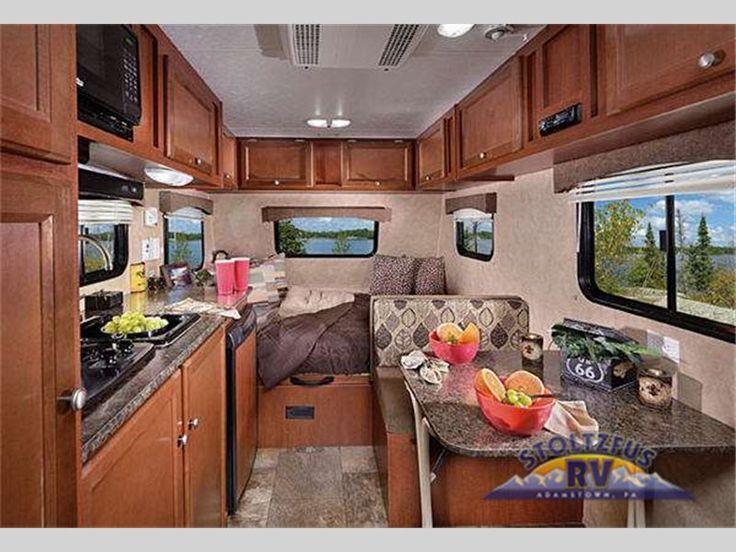 Clipper Ultra-Lite Travel Trailer | RV Sales | 8 Floorplans