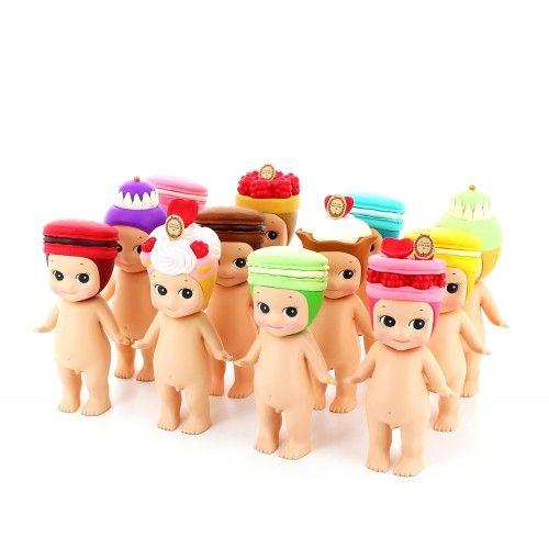 colette SONNY ANGEL x LADURÉE Mini Figurine - Collection Pâtisserie