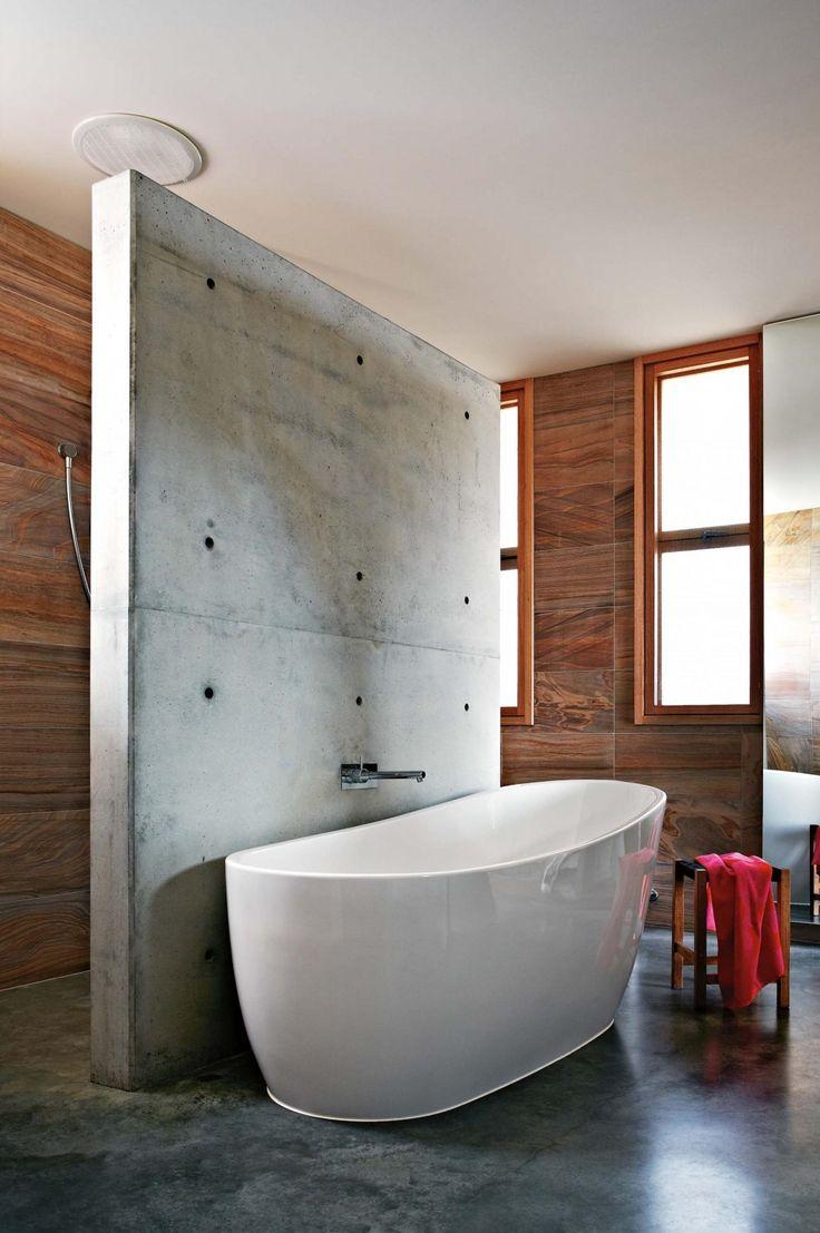 Inspiratie voor industriële badkamers: 6x mooie voorbeelden van hoe je een badkamer op een industriële manier inricht. Lees hier meer!