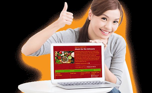 SignUpGenius: Free online sign ups. Great for PLC and snack sign ups