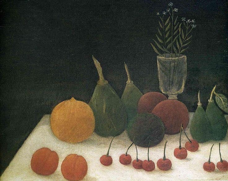 Rousseau (102). Анри Руссо