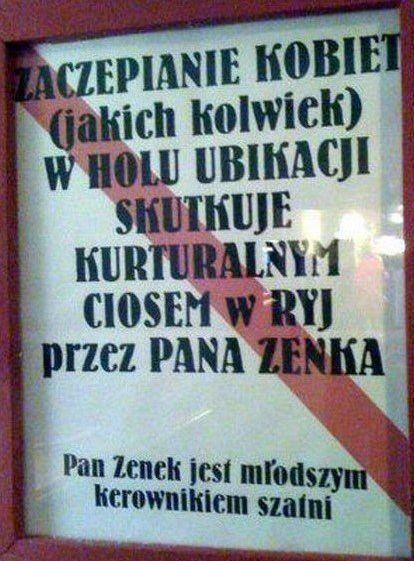 Pan Zenek - ostatni dżentelmen