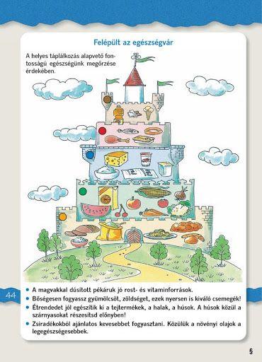 Mozaik- Egészségmozaik 6-9 éveseknek - Kiss Virág - Picasa Webalbumok