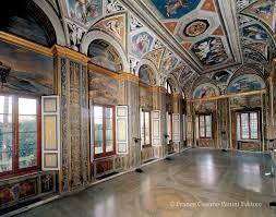 Risultati immagini per villa farnesina roma