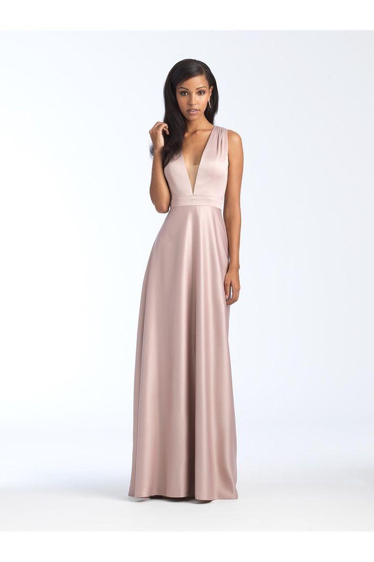 Allure Bridesmaids - Bridesmaid Dress Style No.1564
