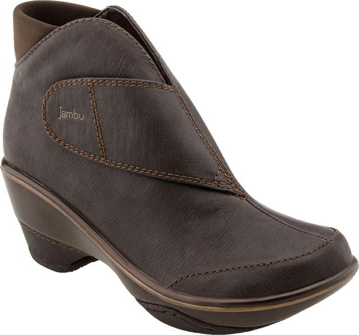 d Tet Jbe D Boots 2016 Womens Shoes Jambu Esmeralda Vegan Brown New Arrival